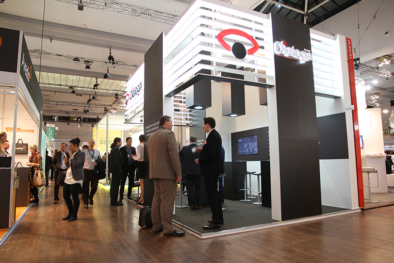 CCW Berlin 2016 - Events - Dialoga Group