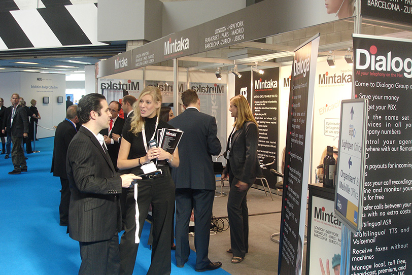 Call Centre & Customer Mgmt. 2010-3 Birmingham - Events - Dialoga Group