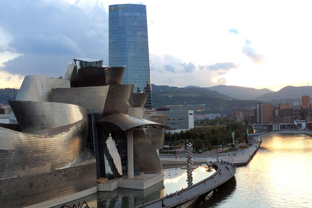 Odyssey Bilbao 2016 - Events - Dialoga Group