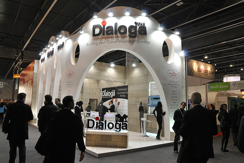 Mobile World Congress Barcelona 2013 - Events - Dialoga Group