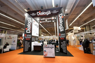 IP Convergence Paris 2010 - Events - Dialog Group