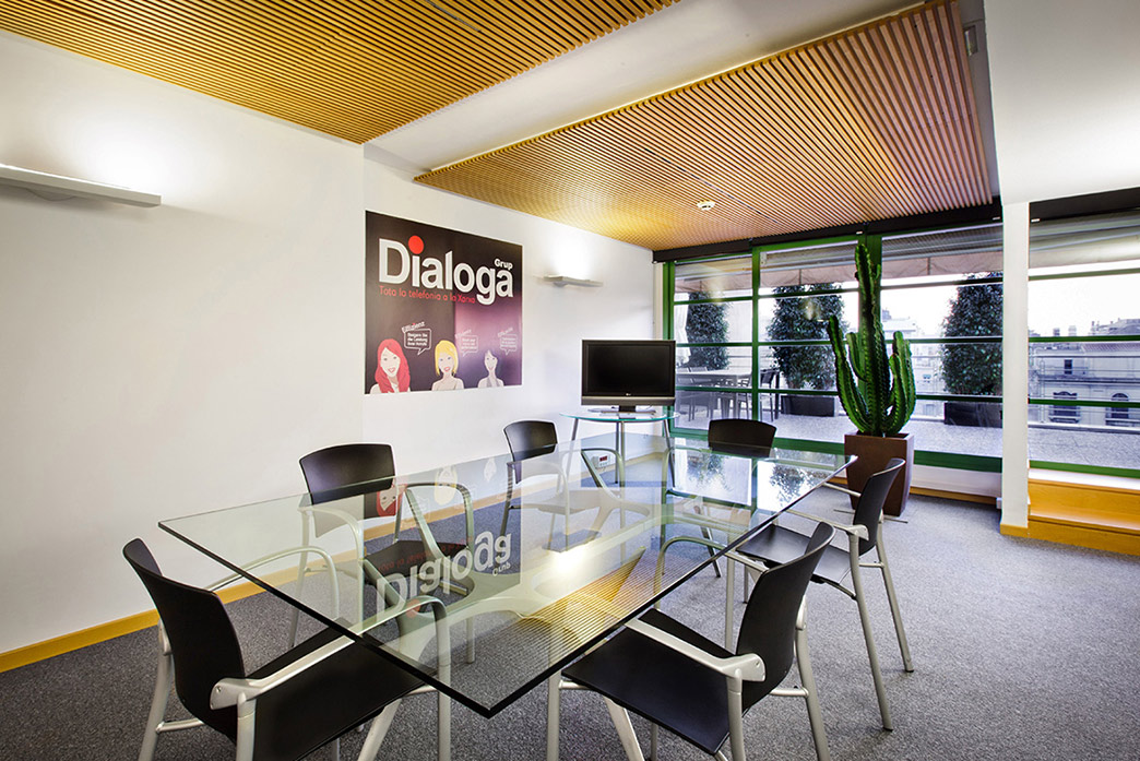 Dialoga Group Office