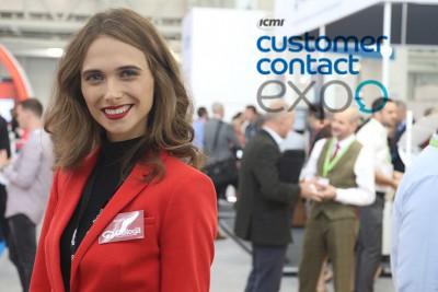 Customer Contact Expo London 2016 - Events - Dialoga Group