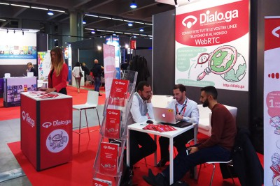 SMAU Milan 2017 (5) - Events - Dialoga