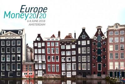Money 20/20 2018, Amsterdam - Events - Dialoga