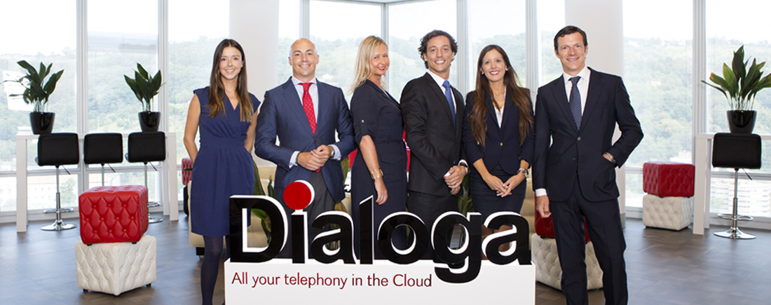 Dialo.ga Assures Sales of $72 Million in 2018 Thanks to WebRTC and Artificial Intelligence Integration - News - Dialoga