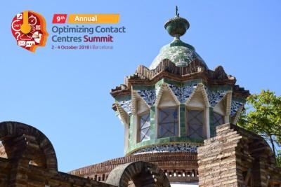 Optimizing Contact Centres Summit 2018, Barcelona - Events - Dialoga