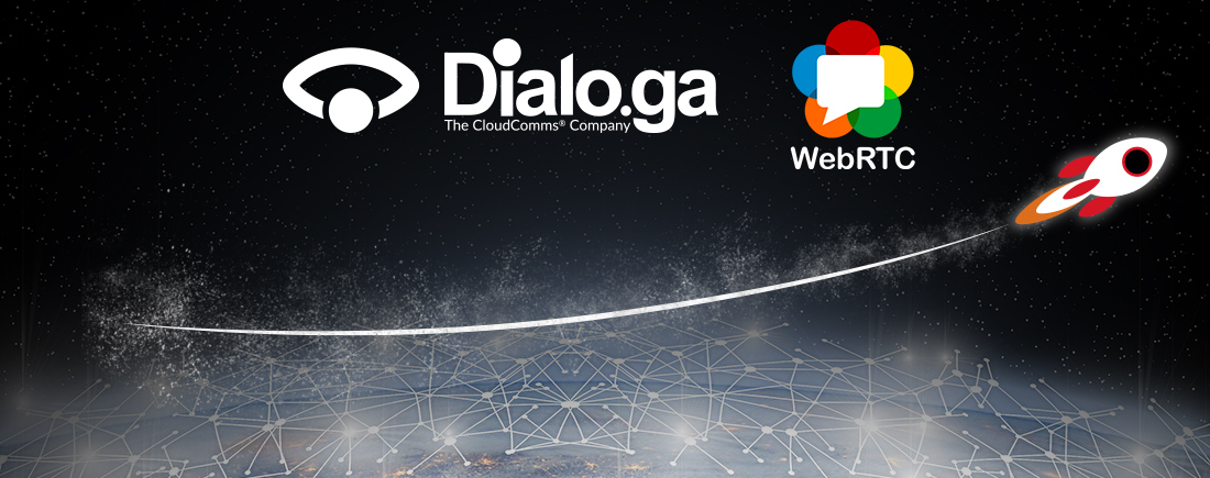 How we use WebRTC to revolutionize the industry and create the products of the future - News - Dialoga