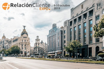 Expo RC Madrid, 2019 - Events - Dialoga